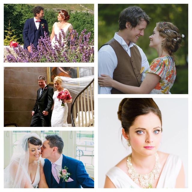 Wedding Events in May 2016