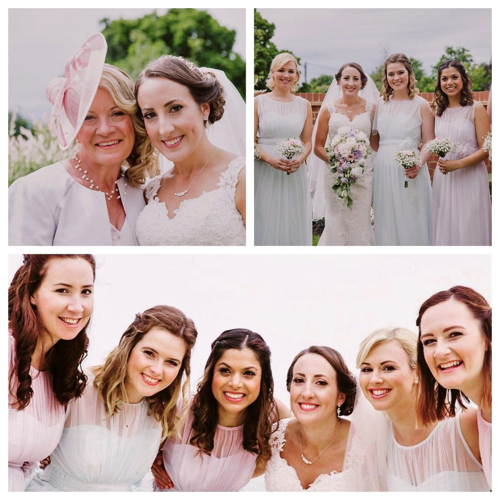 Bridal Hair and Makeup Dorset - Amazing Face