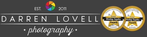 Darren lovell Logo