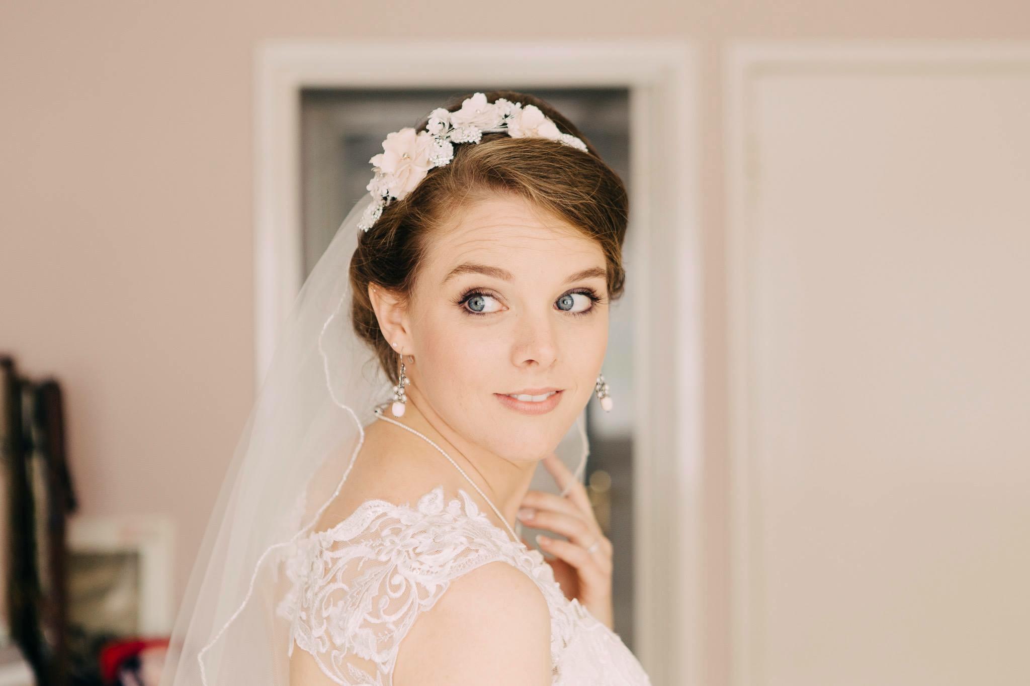 Amazing Face Bridal Hair And Makeup Dorset