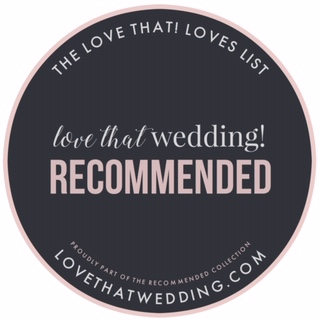 Love That Wedding - Recommended