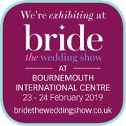 Bride the Wedding Show 2019 BIC