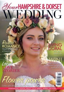 COVER_Your Hampshire and Dorset Wedding