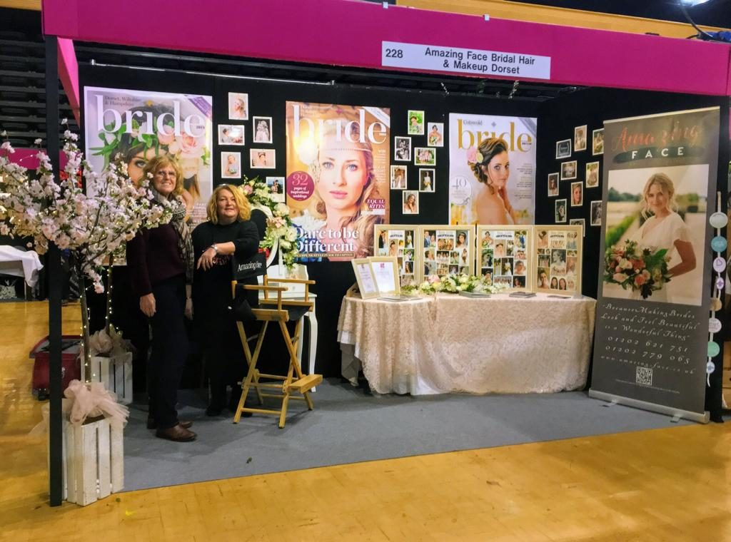 Bride Magazine Wedding Show 2019